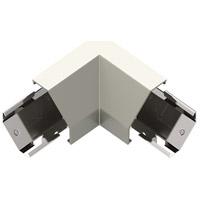 Legrand APCCTM4 Adorne Titanium Track Connector Ceiling Light