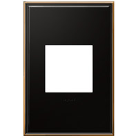 Legrand AWC1G2OB4 Adorne Oil-Rubbed Bronze Wall Plate 1-Gang