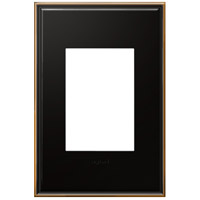 Legrand Adorne Cast Metals 1-Gang, 3-Module Wall Plate in Oil-Rubbed Bronze AWC1G3OB4