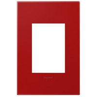Adorne Cherry Wall Plate, 1-Gang
