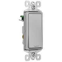 Legrand TM873GRY Radiant Switch