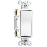 Legrand TM874WSL Radiant Switch