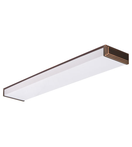 Lithonia Lighting Riser Decorative Linear in Black Bronze 10648RE-BZ photo