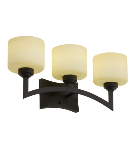 Lithonia Lighting Izoro Vanity in Black Bronze 10707-BBZ photo