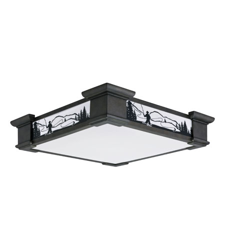 Lithonia Lighting Motifs Flushmounts 10825-AI photo