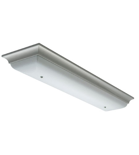 Lithonia Lighting Elliptis Decorative Linear in Brushed Nickel 11549RE-NK photo