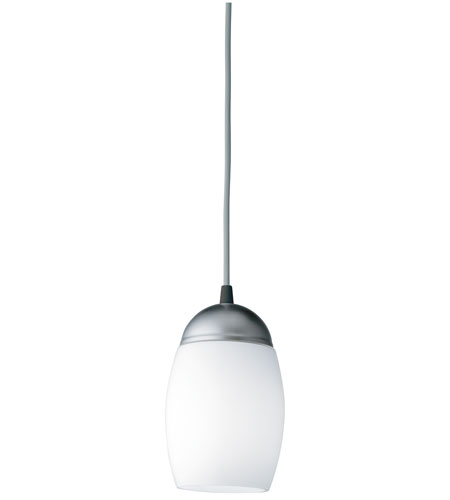 Lithonia Lighting Acorn Mini-Pendant in White Glass 11994-GW photo