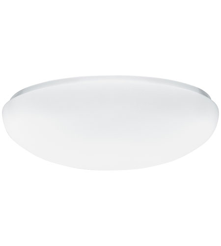 Lithonia Lighting Essential Flushmounts in White FM22-ACLR-LP photo
