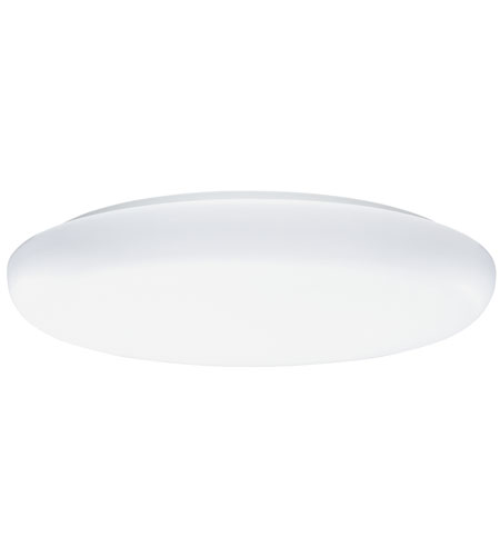 Lithonia Lighting Essential Flushmounts in White FM72-ACLR-LP