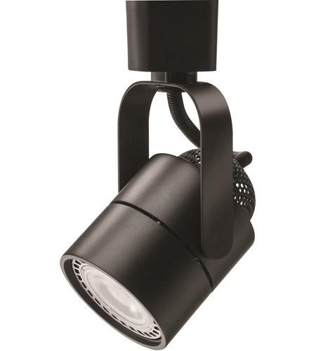 Lithonia Lighting Lthmsbk Mr16gu10 Led 27k Dbl M4 Meshback 1 Light 120v Black Track Head Ceiling