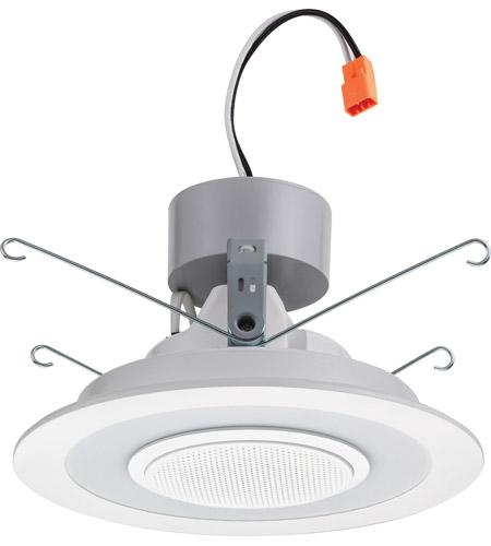 lithonia lighting 6sl rd 07lm 27k 90cri mw m6 speaker light