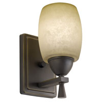 Lithonia Lighting Ferros Sconce in Antique Bronze 11531-BZA photo thumbnail
