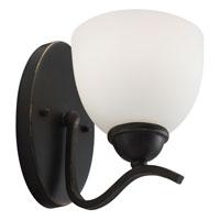 Lithonia Lighting Blackwell Sconce in Dark Rubbed Bronze 11630-BZD