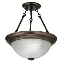 Lithonia Lighting Sheffield Flushmounts in Black Bronze 11782-BZ