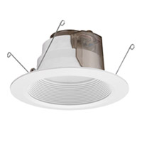 Lithonia Lighting P-Series LED Recessed Modules in Matte White 218HN3