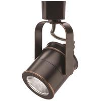 Lithonia Lighting LTIHSPLT-LED-27K-ORB-M4 Ltksplt Series 1 Light 120V Oil Rubbed Bronze Track Head Ceiling Light in Integrated LED