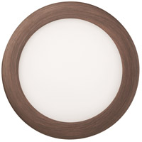 Lithonia Lighting WF6-LL-LED-27K-ORB-M6 Wafer Integrated LED board Oil Rubbed Bronze Recessed Light
