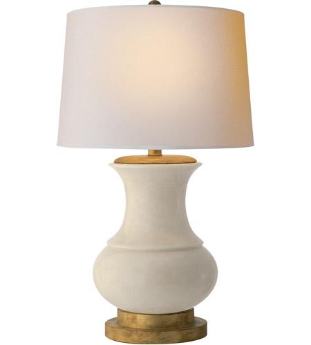 Visual comfort ef chapman deauville 1 light decorative table lamp visual comfort ef chapman deauville 1 light decorative table lamp in tea stain porcelain cha8608ts aloadofball Image collections