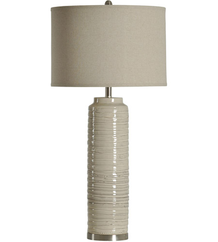 Lighting New York Ceramic Table Lamps