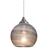 Besa Lighting Steel Pendants