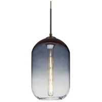 Besa Lighting Omega 12 LED Bronze Cord Pendant Ceiling Light 1JT-OMEGA12ST-EDIL-BR - Open Box