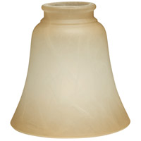 Minka-Aire Signature Tuscan Scavo 5 inch Glass Shade 2636 - Open Box