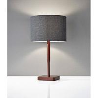 Adesso R-4092-15 Ellis 60 watt Table Lamp Portable Light 4092-15 - Open Box