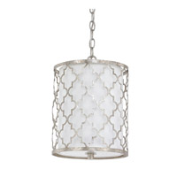 Capital Lighting R-4544AS-579 Ellis 2 Light 10 inch Antique Silver Mini-Pendant Ceiling Light 4544AS-579 - Open Box