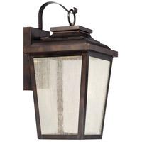 Minka-Lavery R-72172-189-L Irvington Manor LED 17 inch Chelesa Bronze Outdoor Wall Lantern 72172-189-L - Open Box