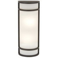Minka-Lavery Bay View 2 Light 21 inch Oil Rubbed Bronze Outdoor Pocket Lantern 9803-143-PL - Open Box