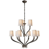 Visual Comfort R-CHC2465BZ-NP E. F. Chapman Ruhlmann 9 Light 35 inch Bronze Chandelier Ceiling Light CHC2465BZ-NP - Open Box