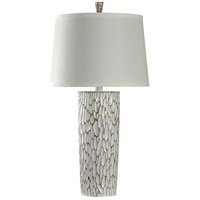StyleCraft Home Collection R-L39098DS Signature 36 inch 150 watt Braselton Table Lamp Portable Light L39098DS - Open Box