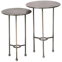 Lighting New York End & Side Tables