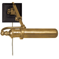 Visual Comfort Thomas OBrien 1 Light Picture Light in Hand-Rubbed Antique Brass TOB2000HAB - Open Box