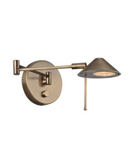 Lite source ls 16350ab rhine 1 light 25 inch antique brass wall lamp lite source ls 16350ab rhine 1 light 25 inch antique brass wall lamp wall light aloadofball Gallery