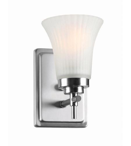 Lite Source LS-19943SS//FRO Bendek 3-Lite Ceiling Lamp Satin Steel Lite Source Inc