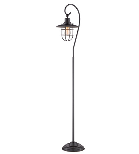 Lite source ls 81456dbrz lanterna 59 inch 60 watt dark bronze floor lite source ls 81456dbrz lanterna 59 inch 60 watt dark bronze floor lamp portable light aloadofball Gallery