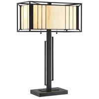 Lite Source C41419 Lanton 25 inch 60 watt Table Lamp Portable Light