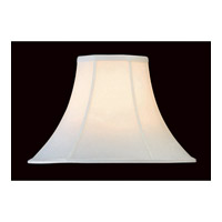 Lite Source Accessories Shade in White CH101-16