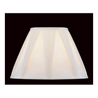 Lite Source Accessories Shade in Pleated Drape CH108-18