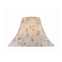 Lite Source Accessories Shade in Cream Jacquard CH1129-18