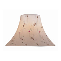 Lite Source Accessories Shade in Light Beige Jacquard CH1165-16