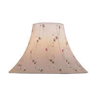 Lite Source Accessories Shade in Light Beige Jacquard CH1165-18