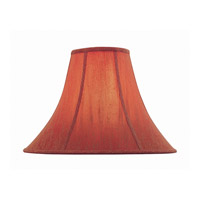 Lite Source Accessories Shade in Red CH1173-16