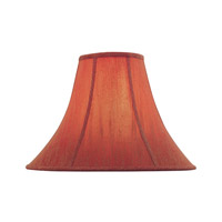 Lite Source Accessories Shade in Red CH1173-18