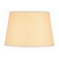 Lite Source Accessories Shade in Light Brown Linen CH185-16