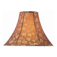 Lite Source Accessories Shade in Golden Rose CH191-16