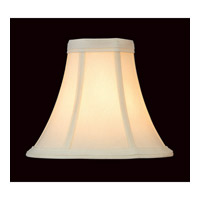 Lite Source Accessories Chandelier Shade in Antique Eggshell CH504-7