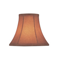 Lite Source Accessories Chandelier Shade in Fabric CH5127-5