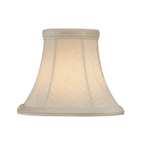 Lite Source Accessories Chandelier Shade in Leaf Jacquard CH5130-5